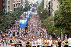 City to Surf 2014