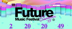 Who is going to Future?