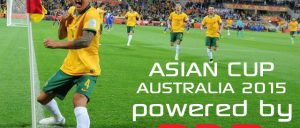 ASIAN CUP 2015 – Powered by PDR