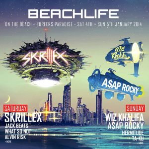 Read more about the article Beachlife 2014