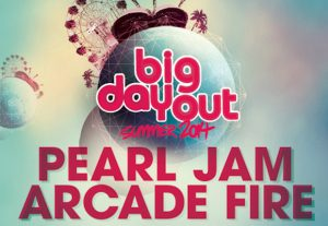 Read more about the article Big Day Out 2014