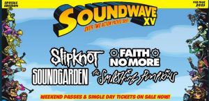 Read more about the article Soundwave 2014