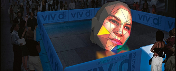 PDR to Power Vivid 2014