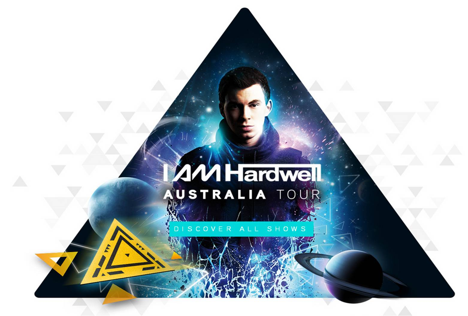 You are currently viewing I am Hardwell 2014