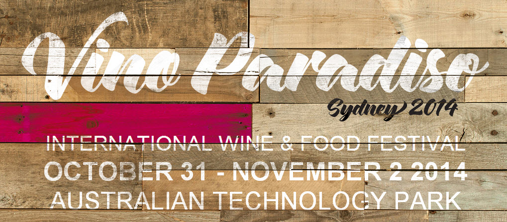 You are currently viewing Vino Paradiso 2014